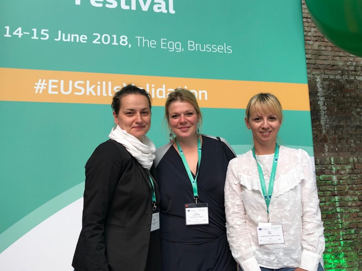 EU-Validierungsfestival